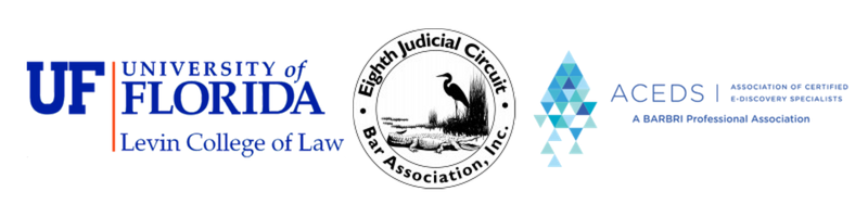 UF Law Eighth Judicial Circuit Bar Association ACEDS