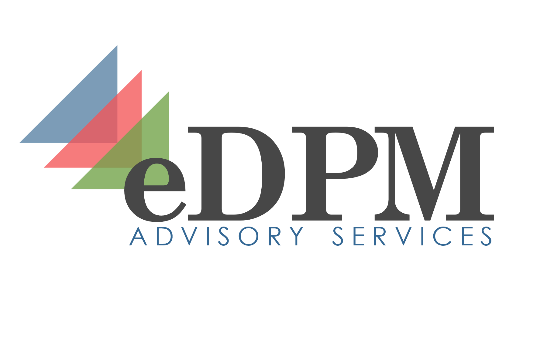 eDPM Advisory Services